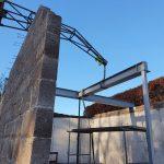 Steelwork Structure