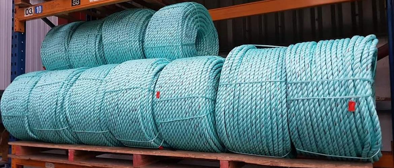 Slurry Scraper Ropes