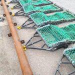 Scallop Nets
